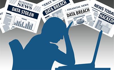 HIPPA data breach