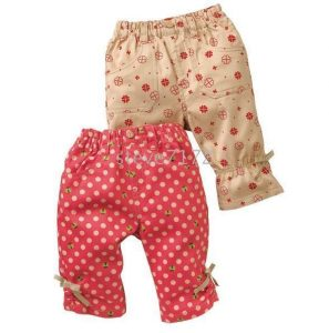baby girl trousers