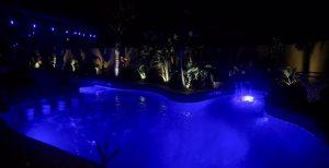 Pool Maintain