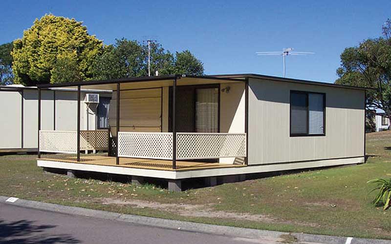 On site Caravan for Sale