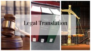 Legal Translation Tecom - ASLT