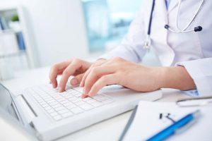 medical transcription